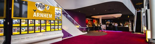 Grand opening Arnhem Pathé Cinema