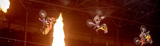 Nitro Circus Live 2016 Arnhem