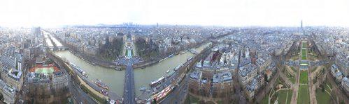 Tutorial: Facebook 360 degree panorama photos