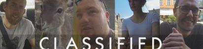 CLASSIFIED - A Germany Poland Czech roadtrip short series