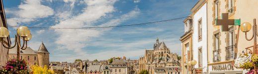 Summer 2016 trip: Normandy, France
