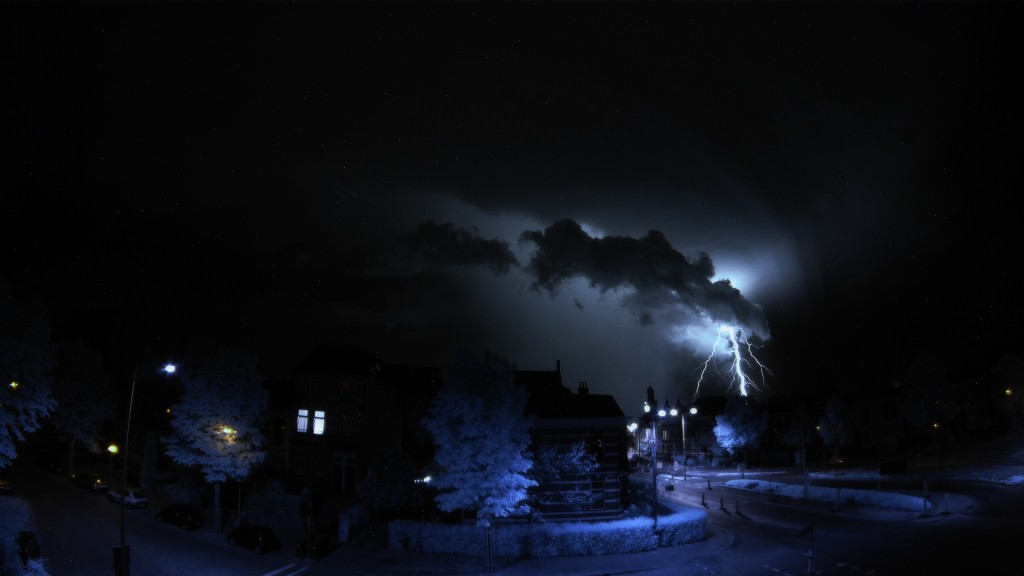lightening-van-oldenbarneveldtstraat