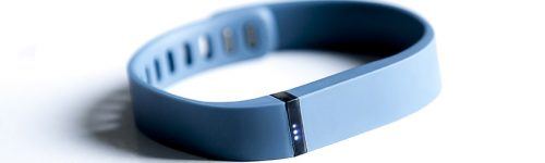 Fitbit Flex - how I keep track of my activies