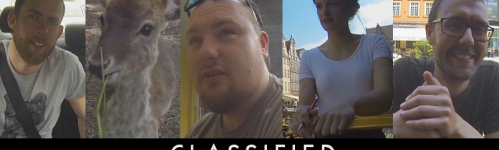 CLASSIFIED - A Germany Poland Czech roadtrip short series