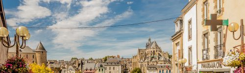 Summer 2016 trip: Normandy, France