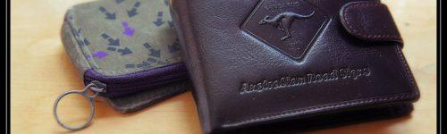 Testing the Polarisation: New wallet.